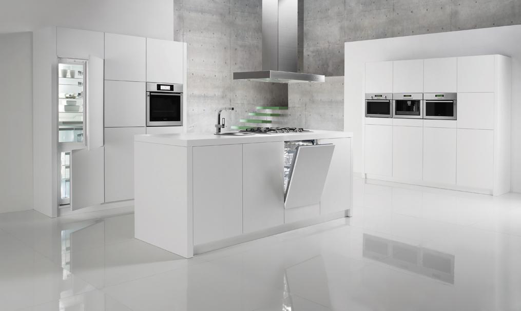 Встроенная техника для кухни фото