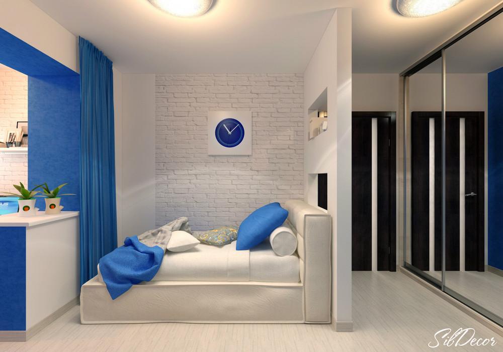 Детская комната с балконом дизайн фото - acesiontm.