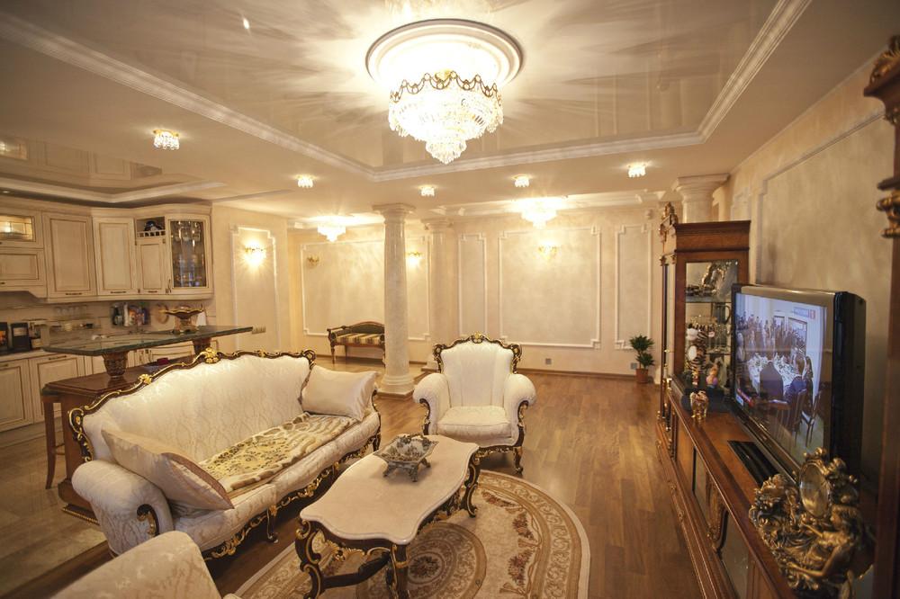 Дизайн квартиры в Иваново, 120 кв.м