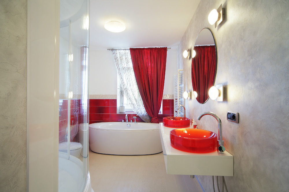 Конкурс лучшая ванная комната: работы pinwin - конкурсы для .