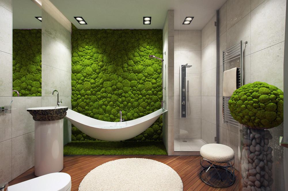 łazienka Naturalna Usługi Budowlane