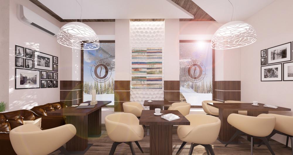 Студия дизайна интерьера ART-LABS interiors - Москва