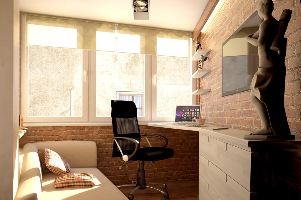 Лоджия площадью 6,2 кв специалист по дизайну и декору.