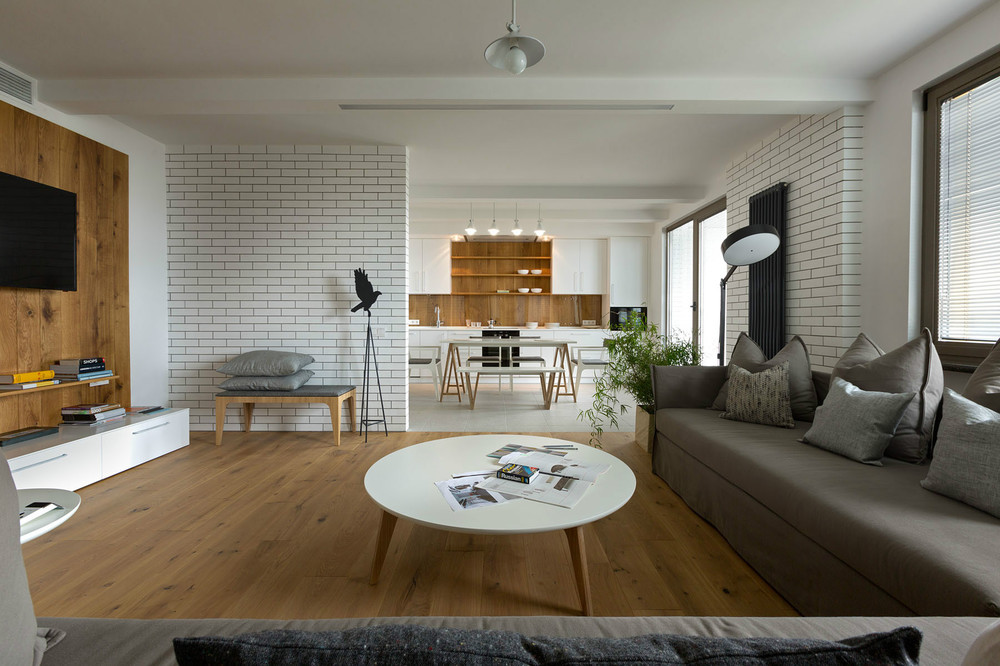 Фото дизайн квартиры 2017 современные идеи