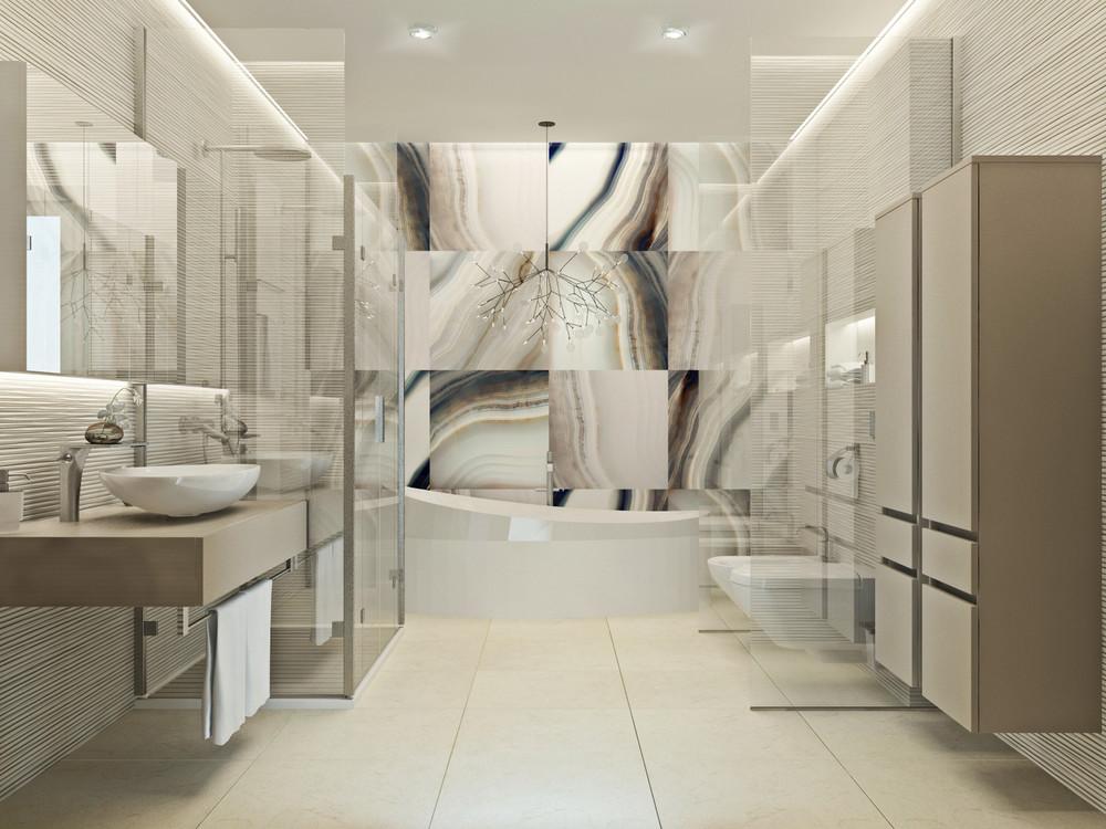 Ванная комната проект форум Кнопка смыва TECE Loop Urinal 9242654 черное стекло, кнопка белая