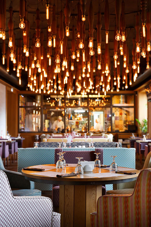 Необычные кафе/рестораны - Форум хабаровских родителей