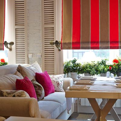 Конкурс лучшее текстильное оформление ресторана, кафе или бара: работы PINWIN - конкурсы для архитекторов, дизайнеров, декоратор